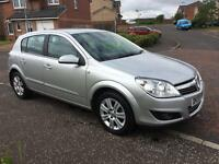 59 Reg Vauxhall Astra Elite 1.8 Immaculate as Focus Mondeo Vectra Scenic 308 Golf Megane Corsa Leon