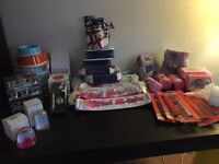 Job lot of mixed items Market stall ebay wholesale home business