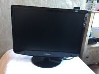 Samsung computer monitor for sale