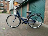 """Women's 16"""" frame bicycle - Elyse Apollo"""