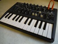 Arturia Microbrute Analogue Monophonic Synthesiser