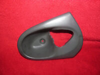 Ford Transit mk6 2000-2006 Genuine Inner Door Handle Trim Drivers Front O/S/F YC15-V22-621 AEW (OE)