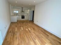 New Built spacious 2 bedrooms ground Floor flat with Front Terrace in Upton Park --No DSS please