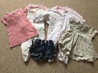 Baby Girl bundle 3-6 month