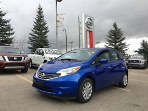 2016 Nissan Versa Note 1.6 SV BLUETOOTH AND BACK UP CAMERA