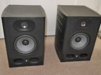 NEW LOWER PRICE Focal Alpha 50 Professional Active Monitors (pair)