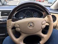 MERCEDES BENZ CLS 320D 2007, EXCELLENT CONDITION.