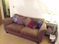 DFS 3 +2 + sofas+ footstool smoke free home great condition