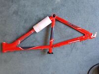 Mens Mountain Bike Frame - Unused