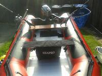 SEAPRO 380HD