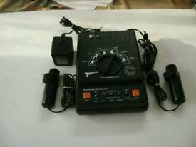 VIDEOSPORTS 600 BY PRINZTRONIC ALL AS SHOWN ***** £10 **