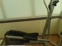 Welso Eclipse II – Elliptical Cross Trainer - Very good condition