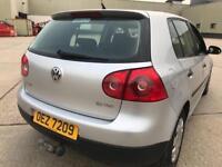 VW GOLF 1.6 FSI 2007