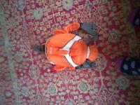 Little Life Nemo reins