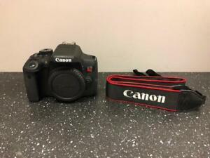 Canon EOS Rebel T6i - Camera Body