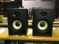 Event ALP 5 Studio Monitor pair