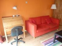 Superb, one bedroom flat, Botanical Gardens, S10.