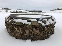 Huge / Large Fire Pit