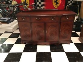 Sideboard from strongbow