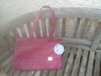 Antler 'Mulberry' shoulder bag