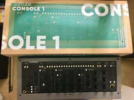 Softube Console One Plug-in Hardware Controller