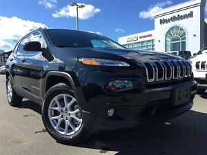2016 Jeep Cherokee North 3.2L 9 Speed