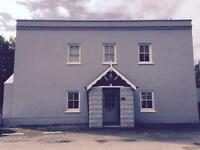 3 bed house to rent - Angle Village, Pembs