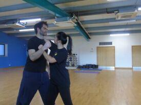 Bristol Wing Chun Self Defense