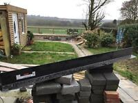 Catnic lintel 2.1 meters long brand new