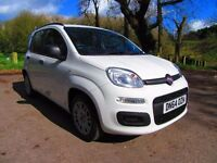 Fiat Panda 1.2 Easy, Only 7500 miles