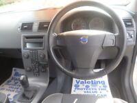 Volvo C30 Diesel Sport,3 dr hatchback,FSH,full MOT,1 previous owner,2 keys,runs and drives very well