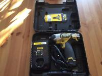 Stanley fatmax impact driver used