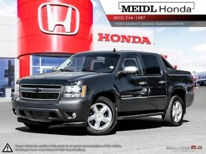 2011 Chevrolet Avalanche 1500 2LT 4X4 PST Paid