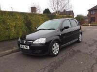 2006 (56) Vauxhall Corsa 1.2 SXi 5 Door *FSH*