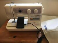 Brother Px-110 Sewing machine £85 Ono