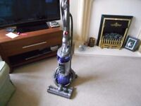 DYSON DC 25 ANIMAL PURPLE BALL EXCELLENT CONDITION STRONG SUCTION