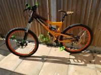 Dh/am bike. Swap for drone,dji spark
