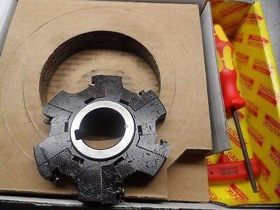 Sandvik Slot Milling Cutter N331.32 10t32km Zz0695
