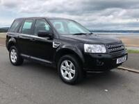 2012 Land Rover Freelander 2 2.2 TD4 GS 4X4