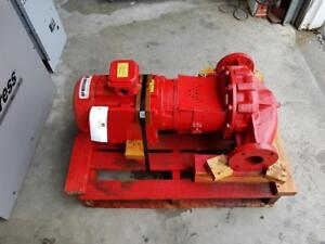 ARMSTRONG HB0104FKD 10hp Pump