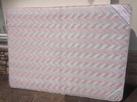 Double mattress - very clean and good condition