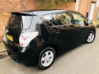 59 PLATE TOYOTA COROLLA VERSO 1.6 TR 1 OWNER 10 STAMP F/D/S/H...