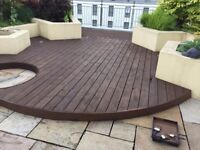 Paving & decking specialist