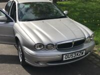 Jaguar X-Type 2.0 Gas Bi-Fuel