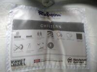 Relyon Chiltern Pocket Spring Super-King Size Mattress 6' x 6'6'' x 11'' / 180x200x28cm