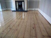 Floor sanding service for all London Fitter/Fitting/Polishing/Sanding