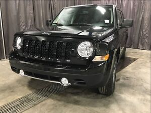 2016 Jeep Patriot High Altitude *4x4* *Leather* *Heated Seats*