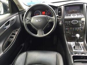 2008 Infiniti EX35 EX35-$90/Wk-V6-Roof-Lthr Htd Sts-Bluetooth-AW London Ontario image 16