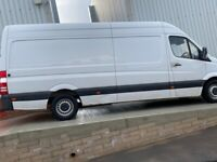 Man and van, House Removals, Rubbish Removals, Furniture Collections, Junk Collections