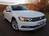 2015 (NEW MODEL) Volkswagen Passat 2.0 Tdi SE Business DSG, One Owner! As New! FVWSH! 59K MILES!